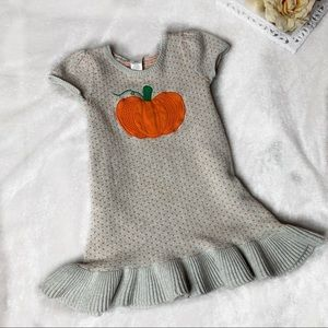 Gymboree Pumpkin 🎃 dress